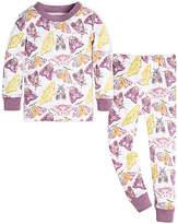 Burt's Bees Baby Flutterbug Organic Cotton Pajama Set