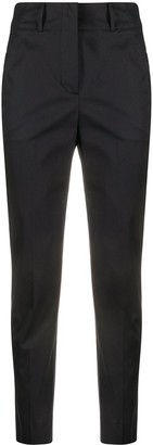 Incotex Slim-Fit Tapered Trousers