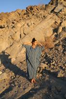 Tysa Frida Frock In Africa