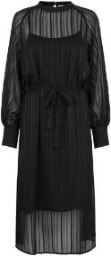 Second Female - Janny Dress - XS - Black