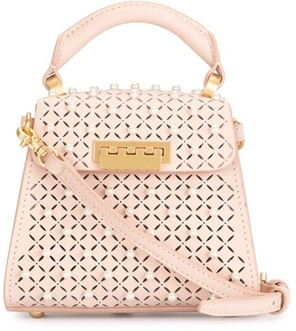 ZAC Zac Posen Eartha mini top handle crossbody