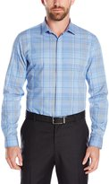 Calvin Klein Men's Diamond Texture Shirt