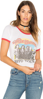 Junk Food Clothing Aerosmith Tee