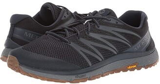Merrell Bare Access XTR (Black) Men's Shoes