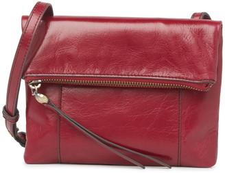 Hobo Sparrow Leather Crossbody Bag