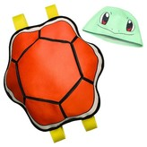 BuySeasons Pokémon Kid's Squirtle Costume - One Size Fits Most