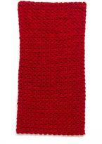 Crochet Loop Scarf
