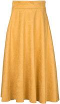 TOMORROWLAND A-line skirt