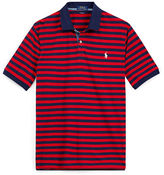 Big & Tall Polo Ralph Lauren Classic Fit Cotton Polo Shirt