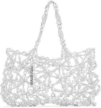 Susan Fang Bubble Detail Tote