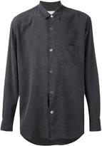 Our Legacy 'Intial' shirt - men - Silk - 44
