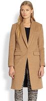 Rag & Bone Roseburg Camel Coat