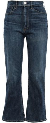 3x1 Empire High-rise Kick-flare Jeans