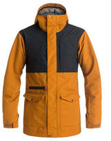 Quiksilver Men's Horizon Jacket