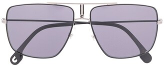 Carrera Oversized Frame Sunglasses