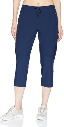 Jockey Women's Circulation Capri