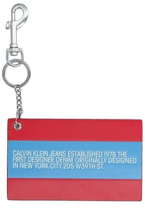 Calvin Klein Jeans Key ring