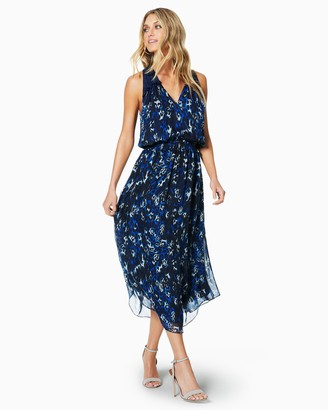 Ramy Brook Printed Moe Dress