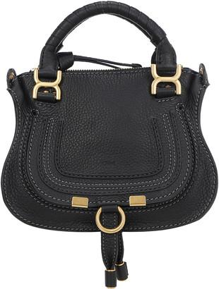 Chloé Marcie Mini Crossbody Bag