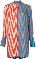 Dvf Diane Von Furstenberg Shirt dress