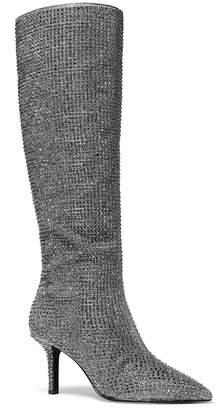 MICHAEL Michael Kors Katerina Crystal Knee Boots