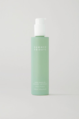 Summer Fridays Super Amino Gel Cleanser, 150ml - one size