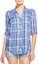 Soft Joie Daesha B Plaid Shirt