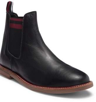Ben Sherman Brent Leather Chelsea Boot