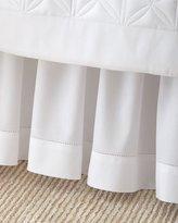 Home Treasures Royal King Sateen Bed Skirt