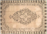One Kings Lane Vintage Oushak Carpet, 9'1 x 12'5