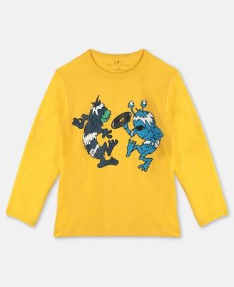 Stella Mccartney Kids Stella McCartney t-shirts