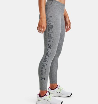 Under Armour Women's UA Favorite Wordmark Leggings