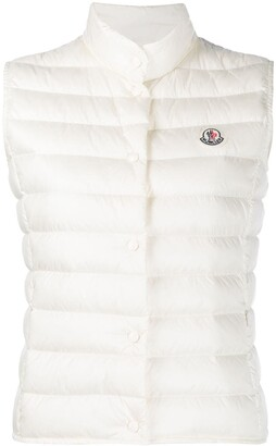 Moncler Sleeveless Padded Gilet