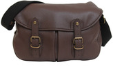 Upla Small Brown Satchel