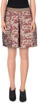 Jijil Mini skirts - Item 35267593