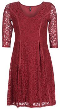 Smash Wear CADENCE women's Dress in Red