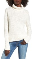 Rip Curl Women's Sailor Turtleneck Sweater