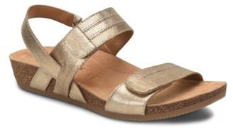 Comfortiva Gevira Wedge Sandal