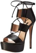 Ruthie Davis Women's Brooke Platform Sandal, 8 M US
