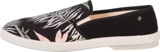 Rivieras Palm Print Papeete Loafer