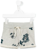 American Outfitters Kids - floral track shorts - kids - Cotton - 4 yrs