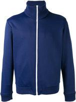 Golden Goose Deluxe Brand zipped fleece jacket