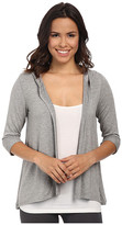 PJ Salvage Luxe Lounge Jacket