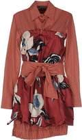 Mariagrazia Panizzi Short dresses - Item 34663615