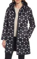 Kate Spade Women's Dot Print Raincoat