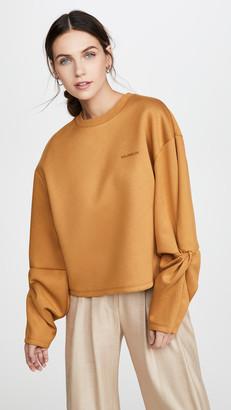 HOLZWEILER Twine Sweater