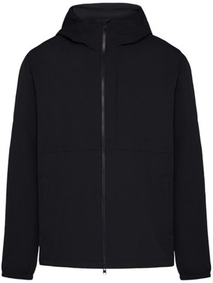 Woolrich Pacific Slim-Fit Hooded Jacket