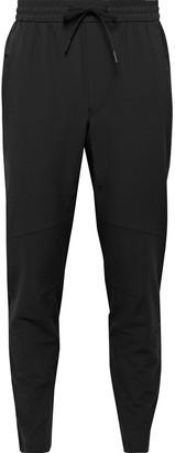 Lululemon License To Train Slim-Fit Tapered Glyde Sweatpants