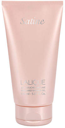 Lalique Satine Perfumed Shower Gel, 5 oz.