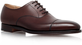 Crockett & Jones Hallam Ox Toecap